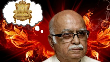 The PM's Chair is Still a Distant Dream for L K Advani