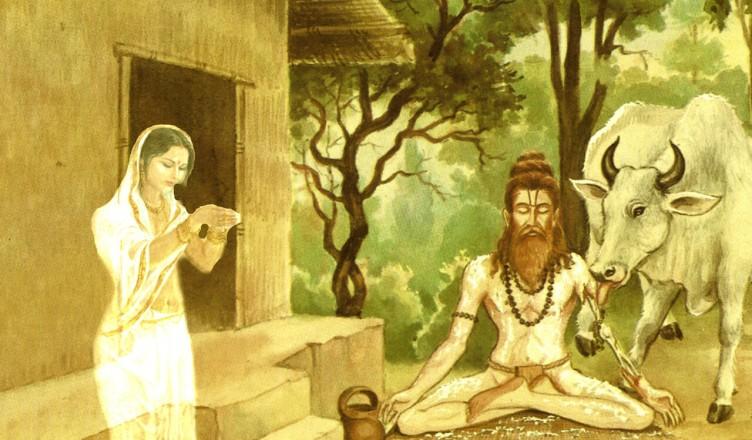 Devi Devhuti