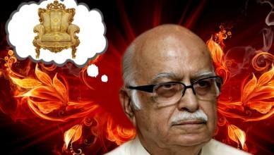 The PM's Chair is Still a Distant Dream for L K Advani