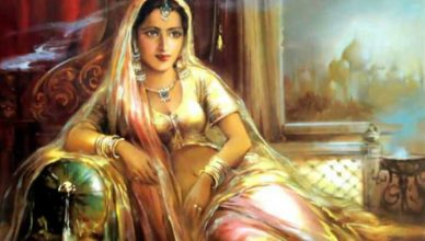 Great Rajput Women